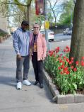 Tulips 2019 - Michele & Ritchie
